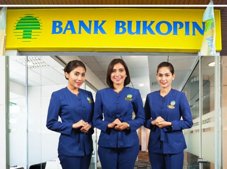 Rekrutmen Bank Bukopin Medan