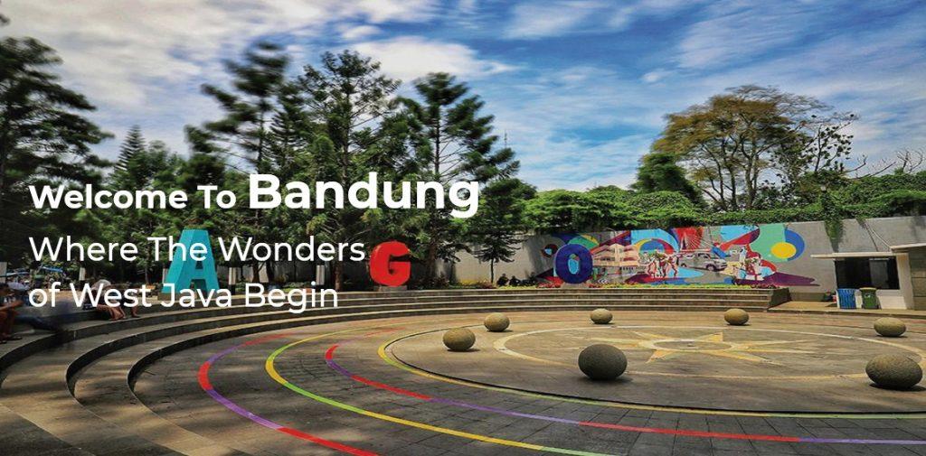 Rekrutmen Disbudpar Kota Bandung