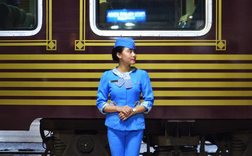 Lowongan PT KA Pariwisata Cirebon
