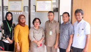 Rekrutmen Non PNS Loka Pengamanan Fasilitas Kesehatan Surakarta
