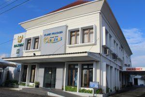 Rekrutmen Rumah Sehat BAZNAS Yogyakarta
