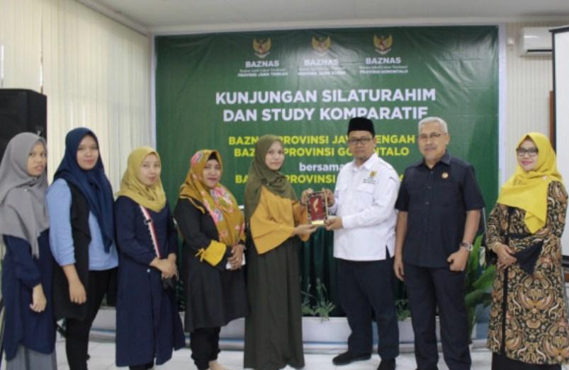 Rekrutmen Baznas Provinsi Jawa Barat
