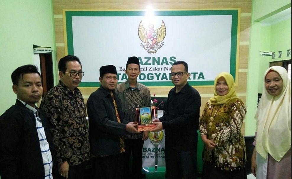 Rekrutmen BAZNAS Kota Yogyakarta