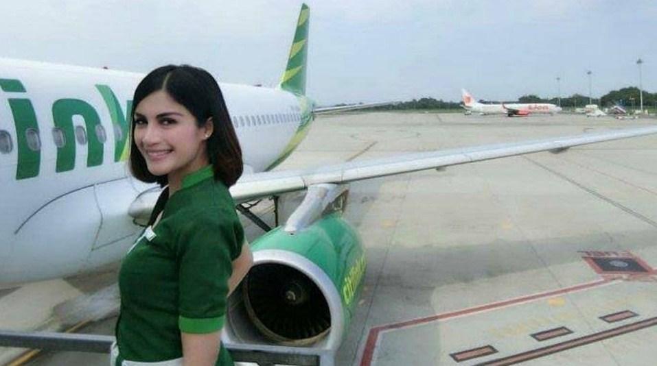 Rekrutmen Citilink Indonesia