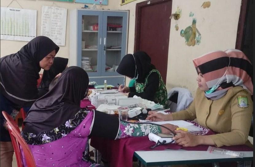 Lowongan Rekrutmen Dinas Kesehatan Kota Tangerang