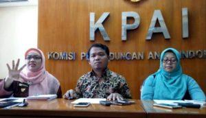 Lowongan Komisi Perlindungan Anak Indonesia