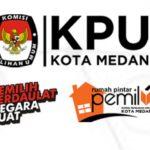 Rekrutmen Panitia Pemilihan Kecamatan KPU Kota Medan