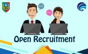 Rekrutmen DisKominfo Kab Jombang