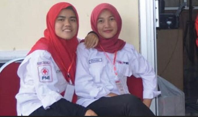 Rekrutmen PMI Unit Transfusi Darah Pusat