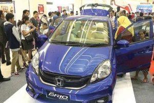 Rekrutmen PT Honda Prospect Motor