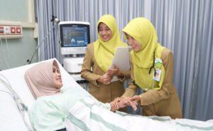 Rekrutmen RSI Sultan Agung Semarang