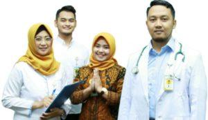 Rekrutmen RSJ. Dr. Radjiman Wediodiningrat Lawang