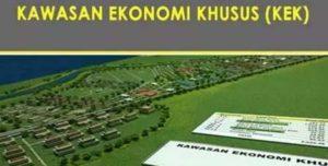 Rekrutmen Dewan Nasional Kawasan Ekonomi Khusus