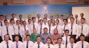 Rekrutmen Tenaga Kependidikan UNDIP Semarang