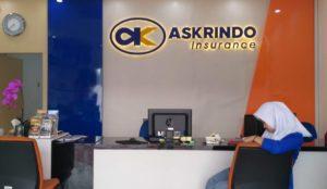 Rekrutmen Askrindo