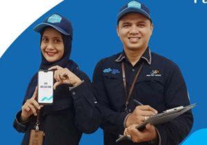 Rekrutmen BPS Karawang