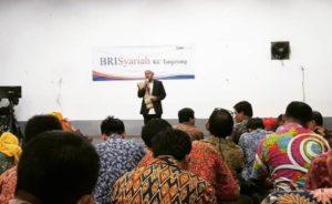 Lowongan Rekrutmen BRI Syariah Tangerang