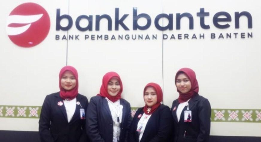 Rekrutmen Bank Banten Surabaya