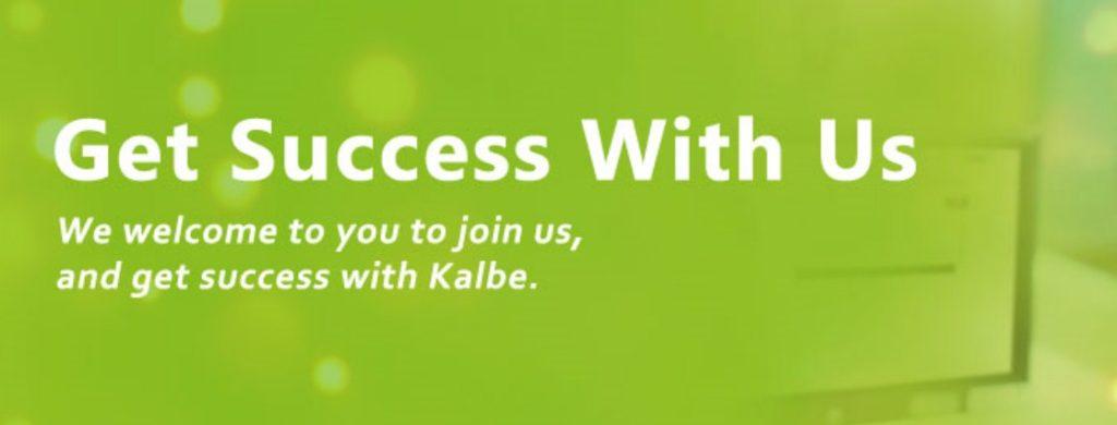 Rekrutmen PT Kalbe Farma