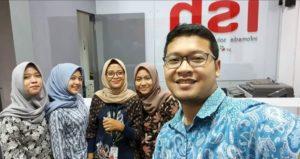 Rekrutmen PT Infomedia Solusi Humanika Jateng