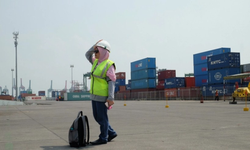 Rekrutmen PT Terminal Teluk Lamong