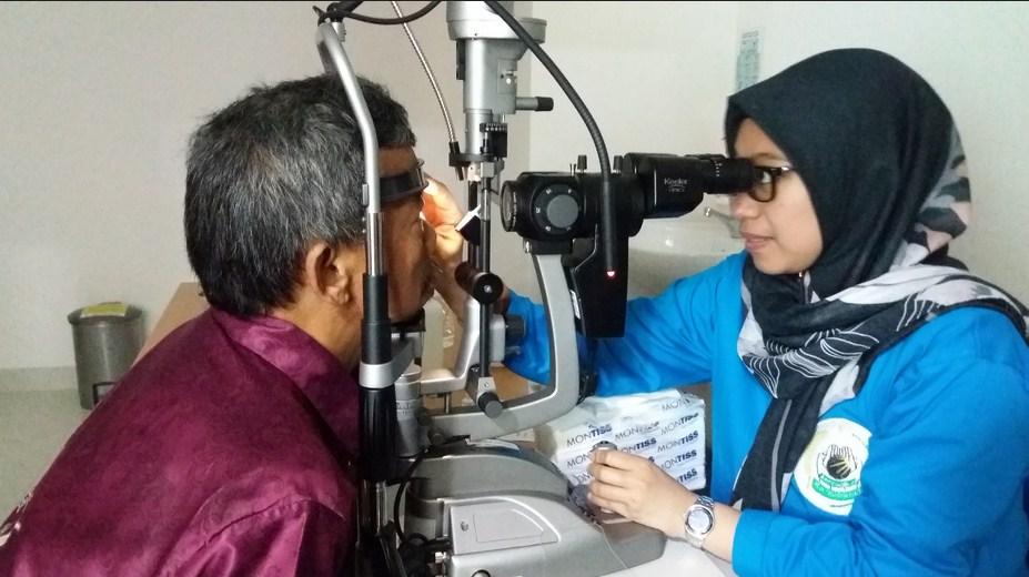 Rekrutmen RSUP Dr. Tadjuddin Chalid Makassar