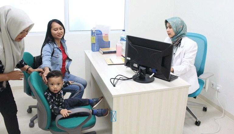 Rekrutmen RSKIA Kota Bandung