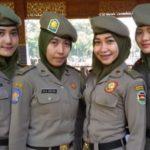Rekrutmen Satpol PP Kota Bogor