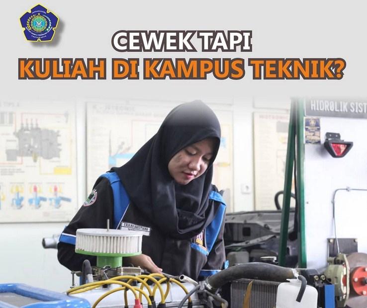 Rekrutmen AKPRIND Yogyakarta