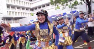 Rekrutmen BI Provinsi Jawa Timur
