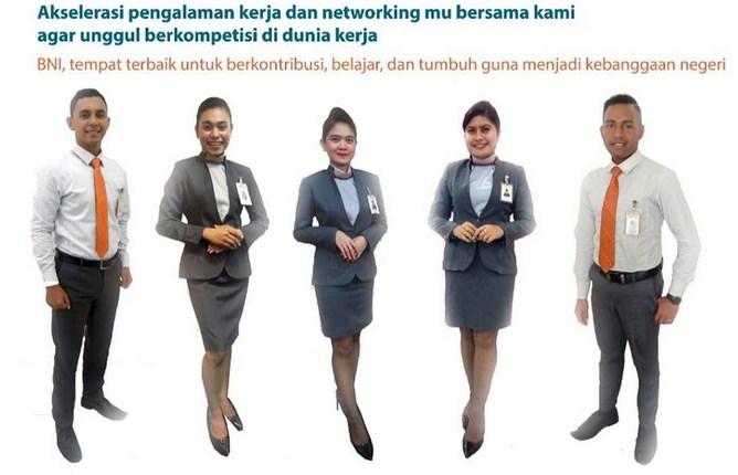 Rekrutmen Bank BNI Papua