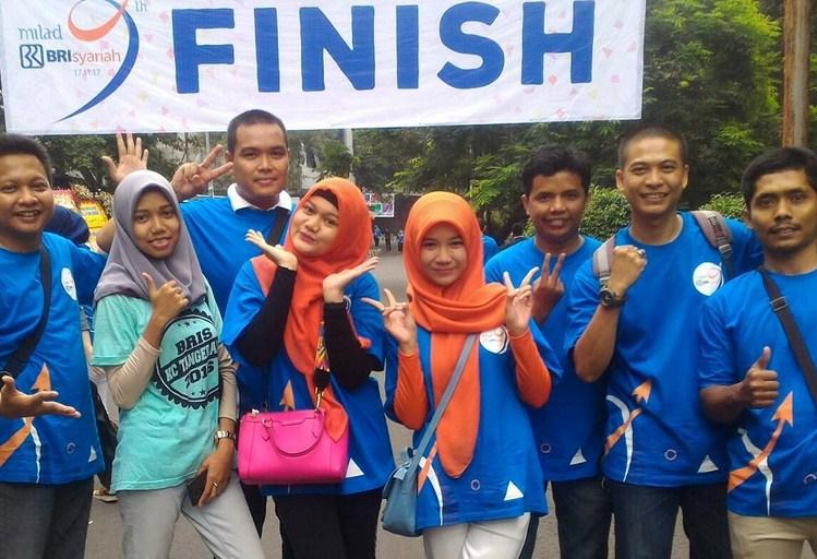 Rekrutmen BRI Syariah Tangerang BSD