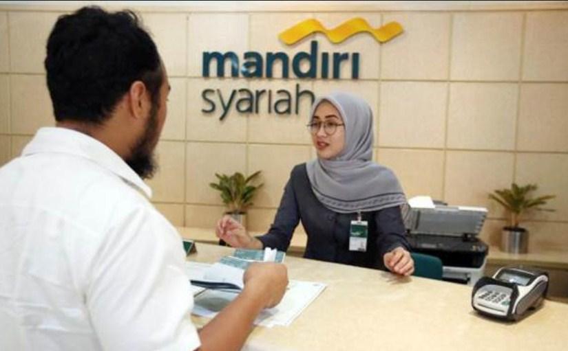 Rekrutmen Bank Syariah Mandiri Cabang Gresik