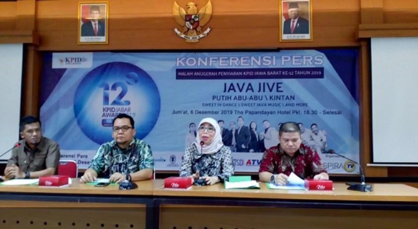 Rekrutmen Calon Anggota KPID Provinsi Jawa Barat