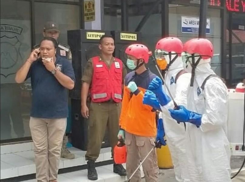 Rekrutmen PMI Kabupaten Blitar