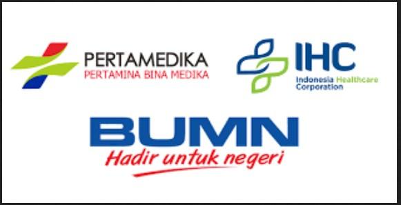 Rekrutmen PT Pertamina Bina Medika
