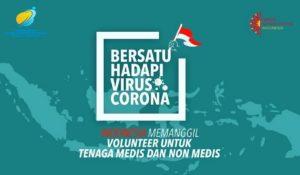 Rekrutmen Volunteer COVID-19 Kementerian BUMN