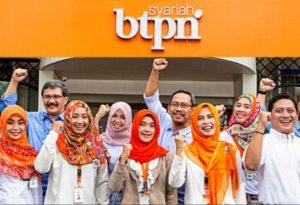 Rekrutmen Bank BTPN Syariah