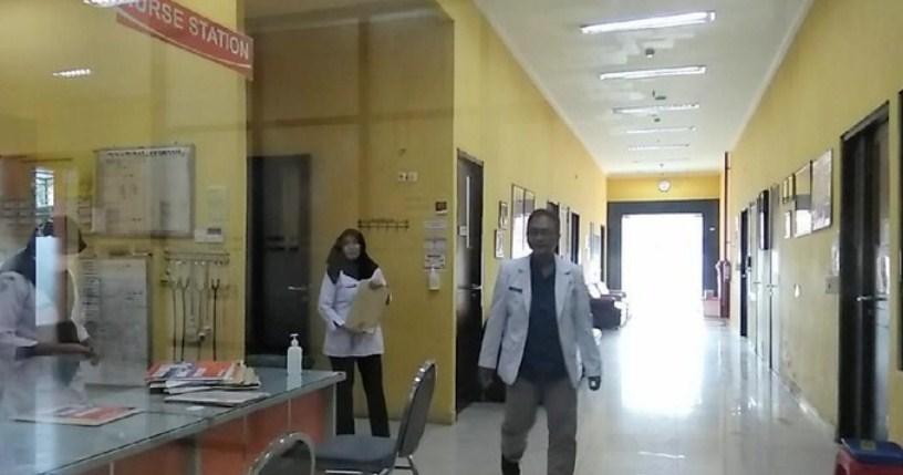 Rekrutmen RSUD Prof. Dr. Soekandar