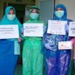 Rekrutmen Tim Penanganan COVID-19 Provinsi DKI