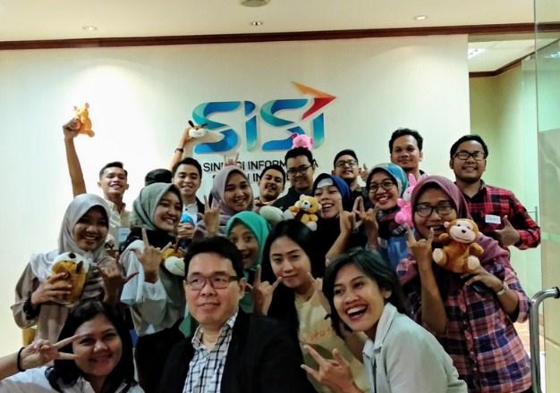 Lowongan Kerja PT SISI Semen Indonesia