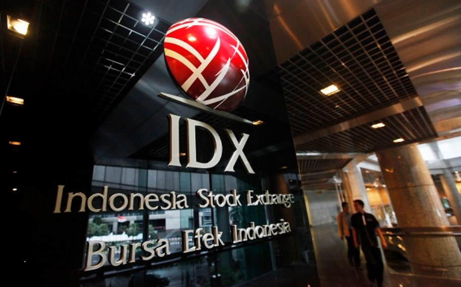 Rekrutmen Indonesia Stock Exchange