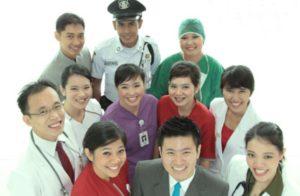 Rekrutmen RS Eka Hospital