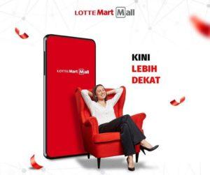 Rekrutmen LotteMart