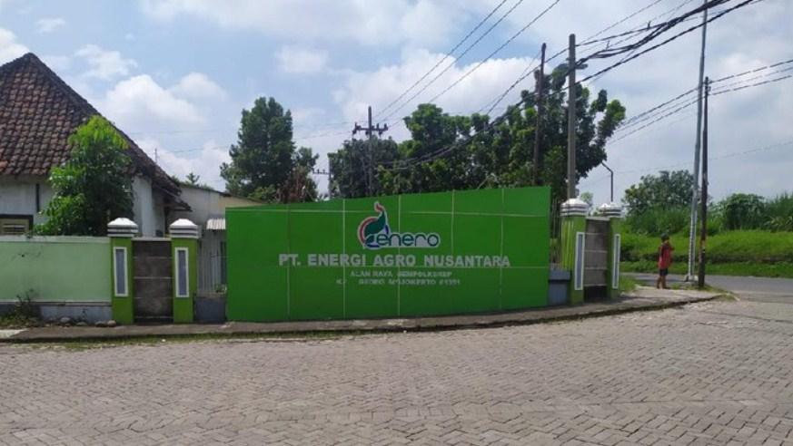Rekrutmen PT Energi Agro Nusantara
