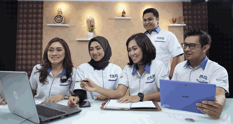 Rekrutmen PT Mitra Utama Madani