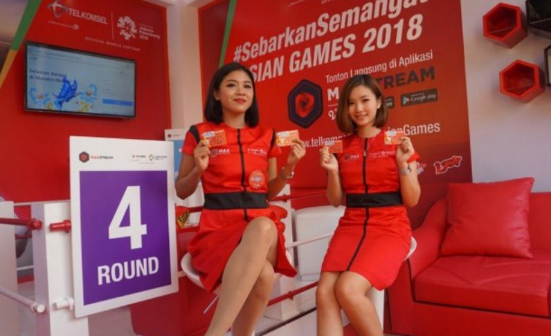 Rekrutmen Telkomsel Medan