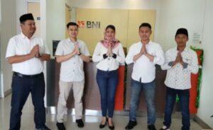 Rekrutmen BNI Boyolali