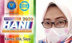 Rekrutmen BNN Kota Tangerang Selatan