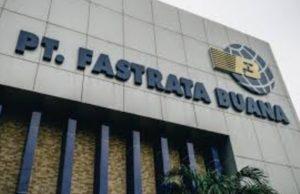 Rekrutmen PT Fastrata Buana